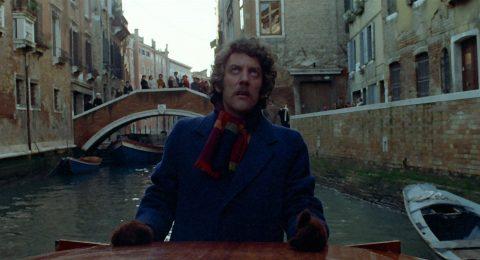 Wenn die Gondeln Trauer tragen - 1973