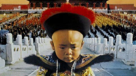 Der letzte Kaiser - 1987