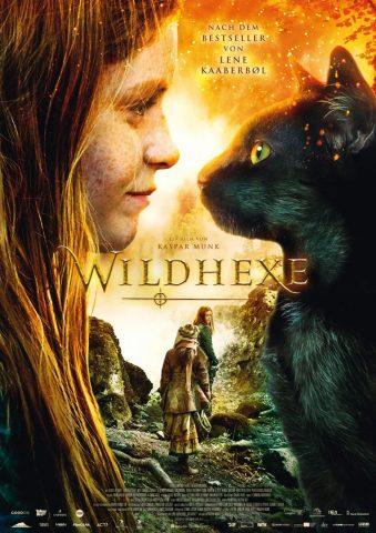 Wildhexe - 2018 Filmposter