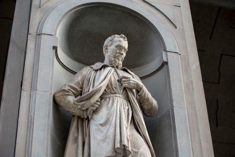 Michelangelo - 2017