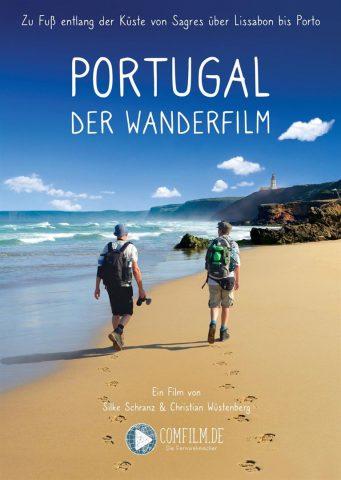 Portugal - Der Wanderfilm - 2019