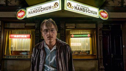 Der goldene Handschuh - 2019