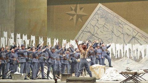 La fille du régiment - Wiener Staatsoper - 2007