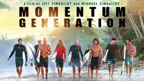 Momentum Generation - 2018