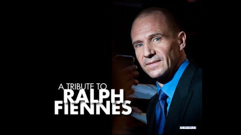 Tribute to Ralph Fiennes - 2019