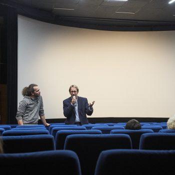 Climate Warriors - Premiere im Metropol