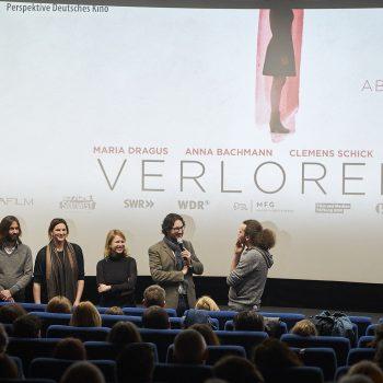 Verlorene - Premiere im Metropol - 2019