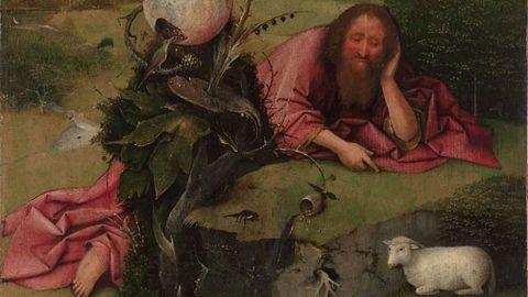 Die wundersame Welt des Hieronymus Bosch - 2016