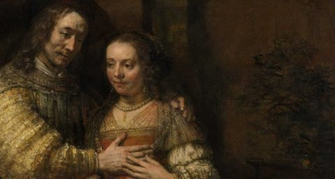 Rembrandt - 2014
