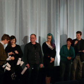 Stiller Kamerad - 2019 Premiere
