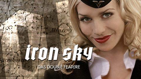 Iron Sky & Iron Sky 2 - Double Feature