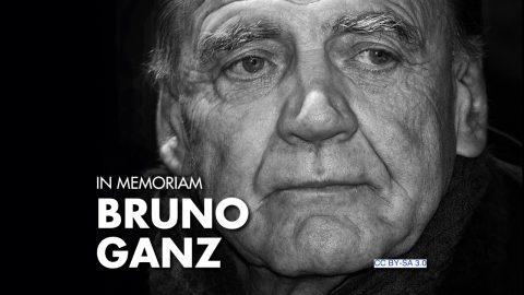 Bruno Ganz: in memoriam