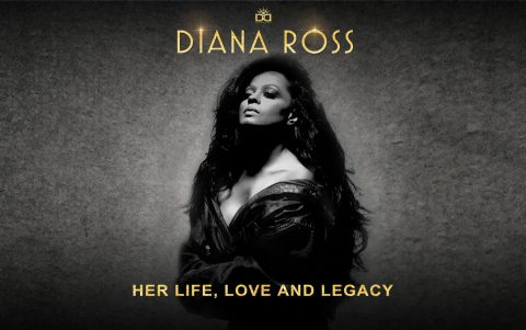 Diana Ross - Her Life, Love and Legacy - 2019