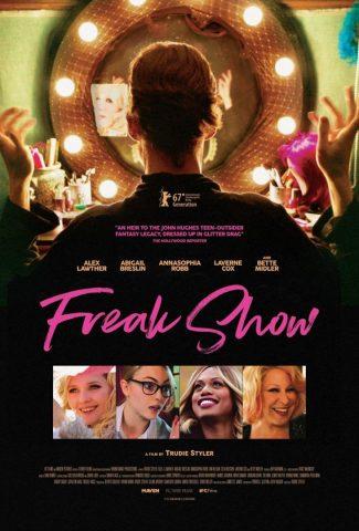 Freak Show - 2017 Filmposter