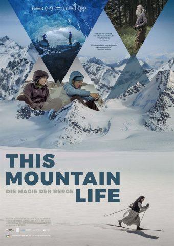 This Mountain Life - 2018 Filmposter
