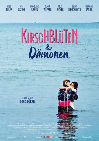 Kirschblüten & Dämonen - 2019 Filmposter