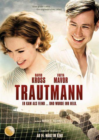 Trautmann - 2018 Filmposter