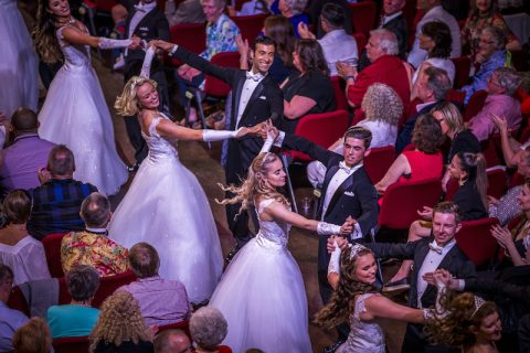 "André Rieu – ""Lasst uns tanzen!"""