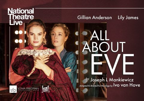 All About Eve: National Theatre London