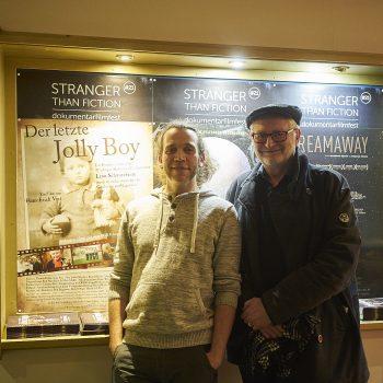 Der letzte Jolly Boy - 2019 Premiere