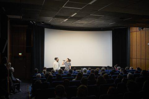 Mamacita - 2019 Premiere