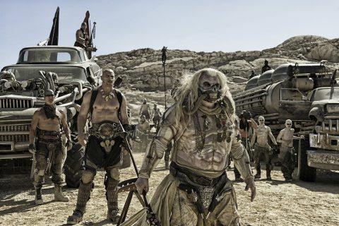 Mad Max: Fury Road - 2015