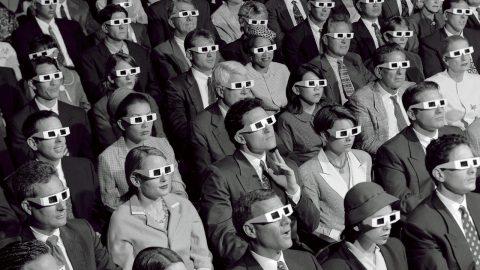 3D- Filmreihe