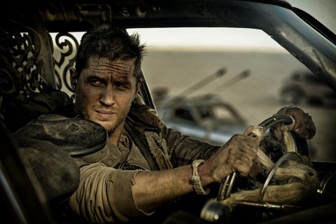 Mad Max: Fury Road - 2015