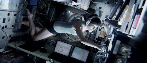 Gravity - 2013