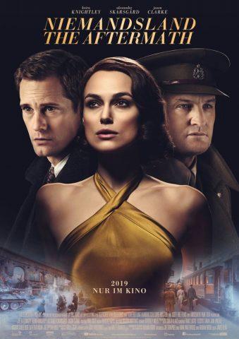Niemandsland - 2019 Filmposter