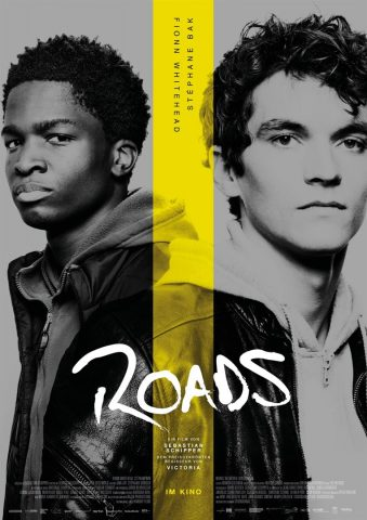 Roads - 2018 Filmposter