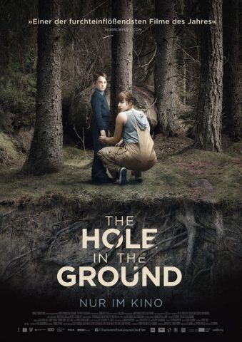 The Hole in the Ground - 2019 Filmposter