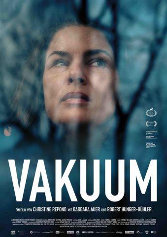 Vakuum - 2018 Filmposter