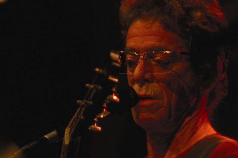 Lou Reed´s Berlin - 2007