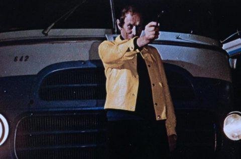 Das Geheimnis der schwarzen Handschuhe - 1970