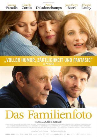 Das Familienfoto - 2018 Filmposter