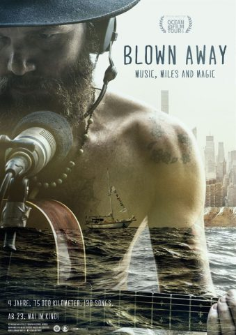 Blown Away - 2019 Filmposter