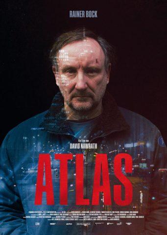 Atlas - 2019 Filmposter