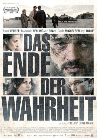 Das Ende der Wahrheit - 2019 Filmposter