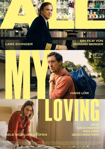 All my Loving - 2019 Filmposter