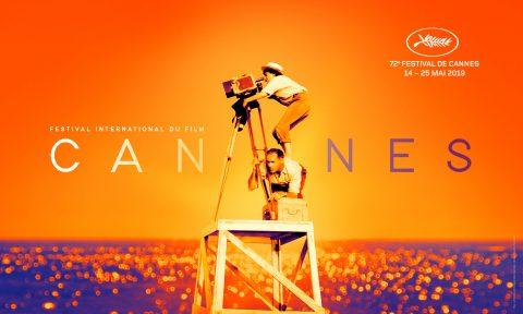 72. Filmfestspiele von Cannes 2019