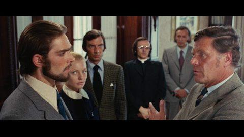 Das Geheimnis der grünen Stecknadel - 1972