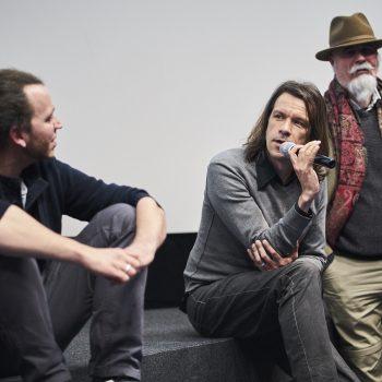 Dark Eden: NRW-Premiere im Metropol