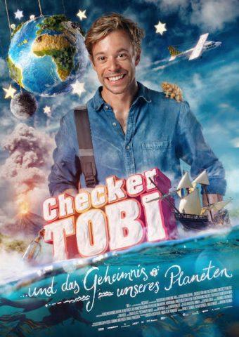 Checker Tobi und das Geheimnis unseres Planeten - 2018 Filmposter