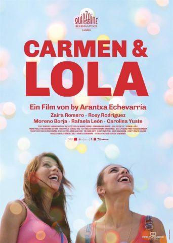 Carmen & Lola - 2017
