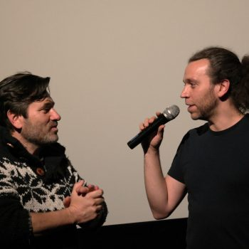 Edie - Premiere im Metropol 2019