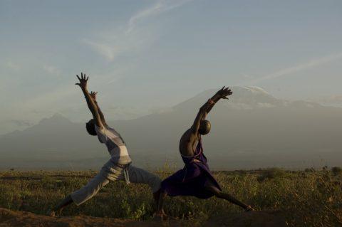 Yoga - 2019