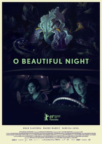 O Beautiful Night - 2019 Filmposter