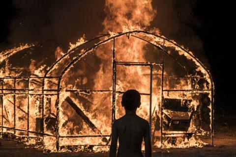 Burning - 2018