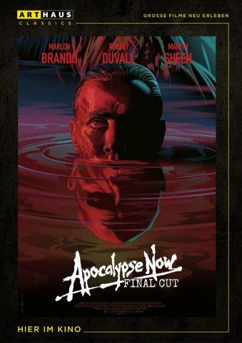 Apocalypse Now - 1979 Filmposter
